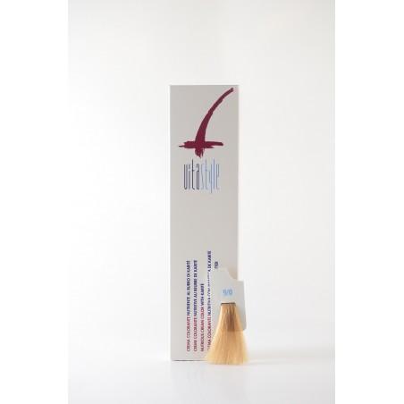 9/0 biondo chiarissimo crema colorante Vitastyle