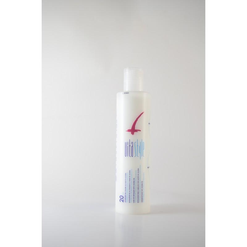 Ossigeno 20 volumi 250 ml Vitastyle