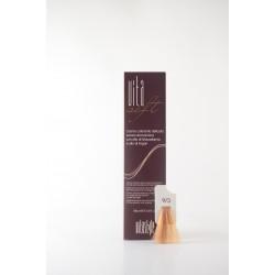 9/3 Biondo chiarissimo dorato Vitasoft crema colorante senza ammoniaca