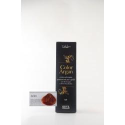 8/43 Biondo Chiaro rame dorato color argan hair potion