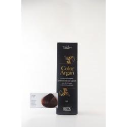 7/7 Nocciola color argan hair potion