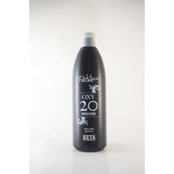 Ossigeno 20 volumi hair potion 1000 ml