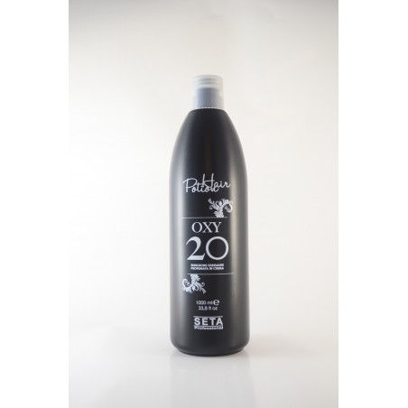 Ossigeno 20 volumi hair potion 1000 ml