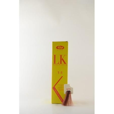 6/76 LK cream color anti-age 100 ml