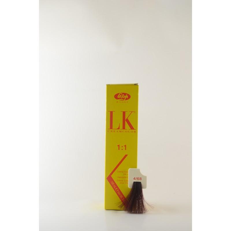 4/68 LK cream color anti-age 100 ml
