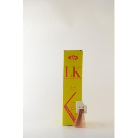 8/34 LK cream color anti-age 100 ml