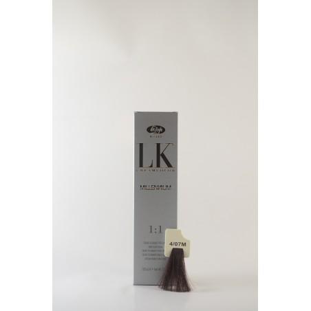 4/07 M LK cream color millenium 100 ml