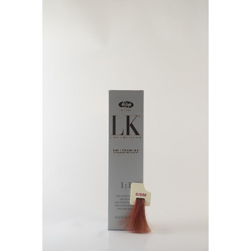 6/6 M LK cream color millenium 100 ml