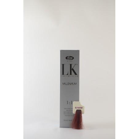 6/44 M LK cream color millenium 100 ml