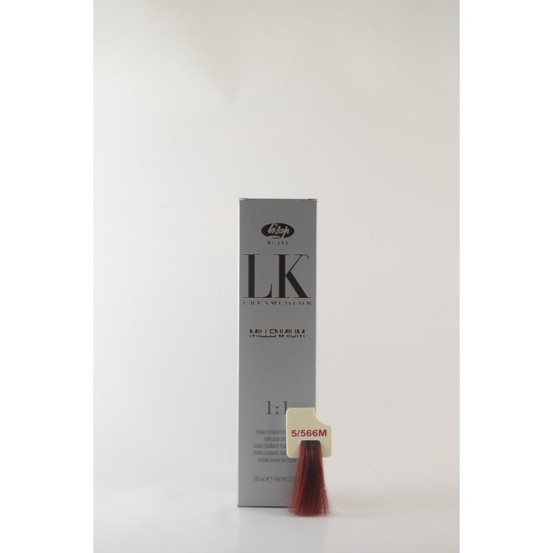 5/566 M LK cream color millenium 100 ml