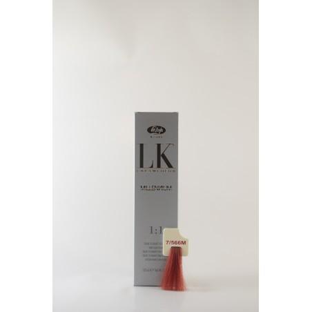 7/566 M LK cream color millenium 100 ml