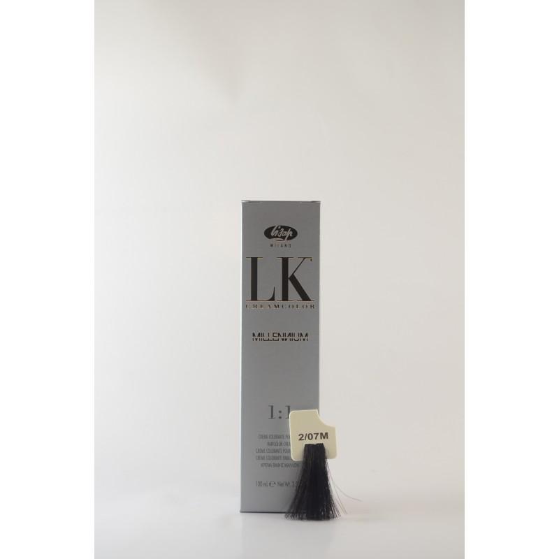 2/07 M LK cream color millenium 100 ml