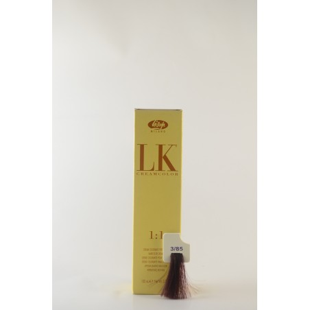 3/85 violetto rosso LK cream color 100 ml