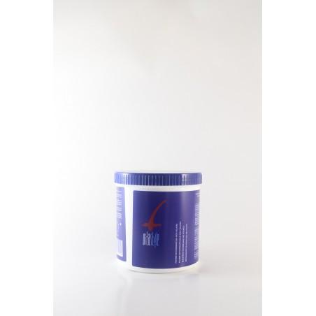 Polvere decolorante blu Vitastyle 500 g