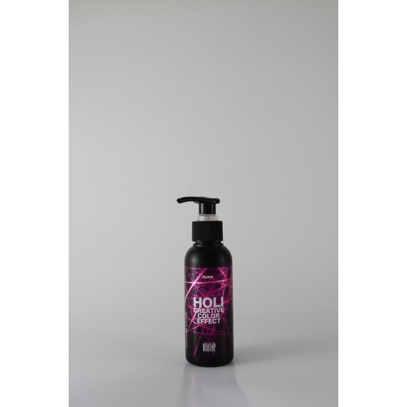 Holi fuxia Vitastyle 100 ml