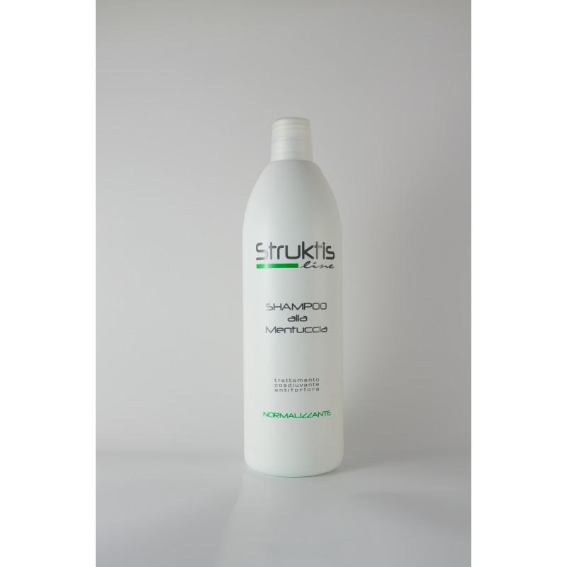 Shampoo alla Mentuccia Strukties 1000 ml
