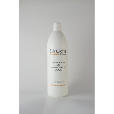 Shampoo alle mandorla dolci Strukties 1000 ml