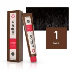 1 nero Odhea color cream...