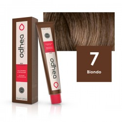7 biondo Odhea color cream...