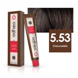 5.53 cioccolato Odhea color...