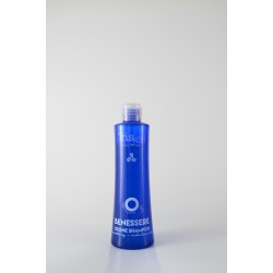 Shampoo ozone therapy...