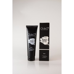 Black Mask peel-off Ocleò 150 ml