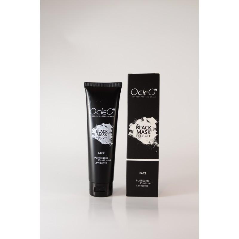 Black Mask peel-off Ocleò 150 ml