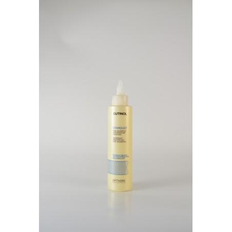 Stardust pre-shampoo prevenzione forfora Oyster 150 ml