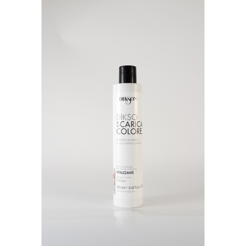 Shampoo decapante Dickson 250 ml
