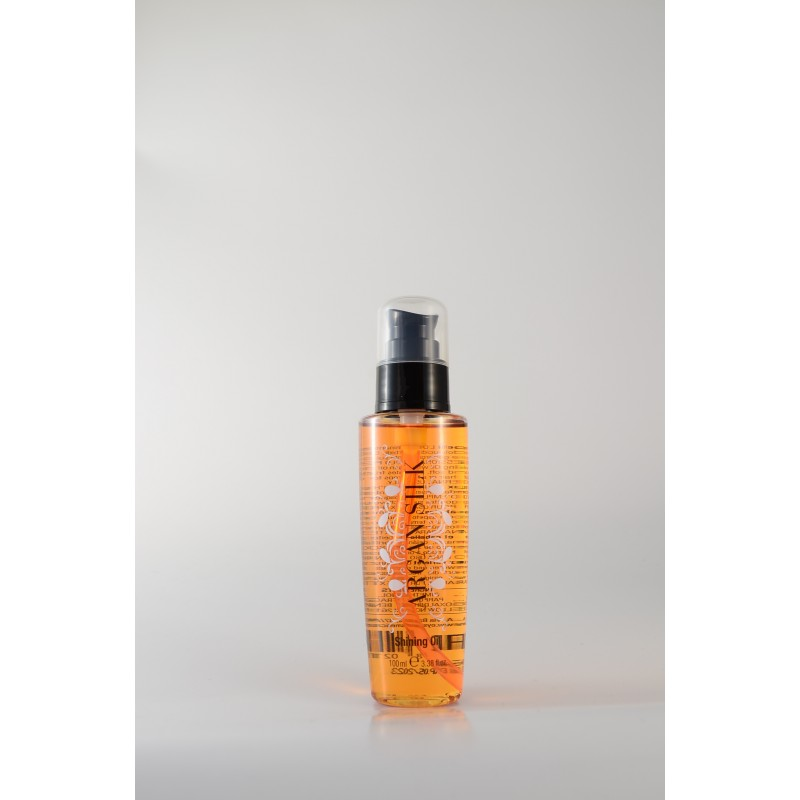 Argan Silk Oyster 100 ml