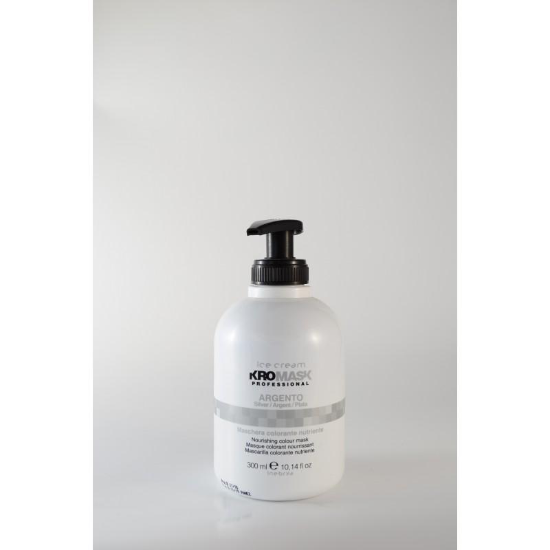 Kromask argento Inebrya 300 ml