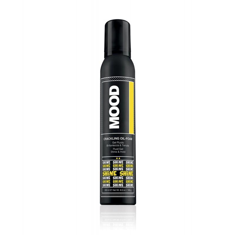 Crackling Oil-Foam Mood 200 ml