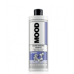 Silver Specific Shampoo Mood 400 ml