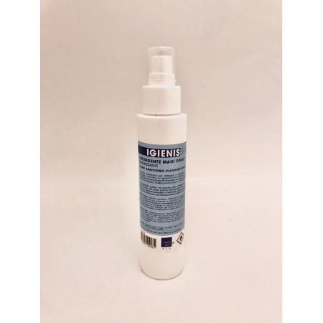 Detergente mani spray igienizzante 100 ml